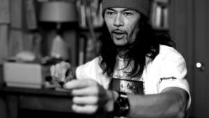 Harry Jumonji-Trailer